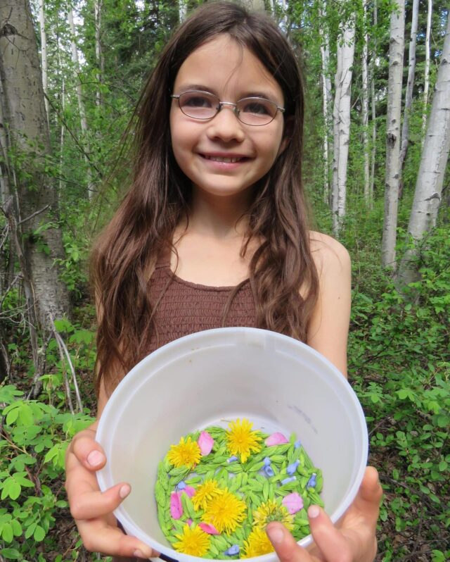 ❣️ Don't miss out: tomorrow, we will screen @firstweeatmovie (swipe left for the trailer) followed by a panel Q&A with filmmaker Suzanne Crocker, as part of our virtual conference.  Join us to get inspired by Suzanne's journey in eating 100% local to her community of Dawson City, Yukon, for a whole year. The film celebrates the ingenuity, resourcefulness & knowledge of Northern Canadians and our relationship to the land through the food that we hunt, fish, gather, grow and raise in the North.  Grab your ticket in our bio to watch and participate in the Q&A! 😊 - #eatlocal #foodsecurity #bcfarmersmarkets #bcfarmersmarket #bcfarmfresh #localfoods #foragedfood #yukon #northerncanada