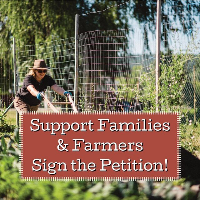 Hey farmers' market friends! 🍅  With the support of MP Gord Johns of Courtenay - Alberni, we are bringing a petition (link in bio) forward to the House of Commons asking the Government of Canada to help expand the Farmers' Market Nutrition Coupon Program (FMNCP) across the country. The FMNCP connects us with community organizations and BCAFM member farmers' markets to provide farmers' market coupons to lower-income families, pregnant women and seniors.   🚩 We are calling on you for your support in signing this petition to increase funding for the FMNCP - sign in our bio!  This calls for the federal government to provide matching funds for all provincial FMNCPs in operation across Canada and encourage provinces that do not have such a program to implement one through the funding.  Thank you for your support and don't forget to share! 🥰🙏🏼  #bcfarmersmarket #farmersmarket #farmersmarkets #couponprogram #fmncp #bcgrown #supportlocal #farmersmarketsbc
