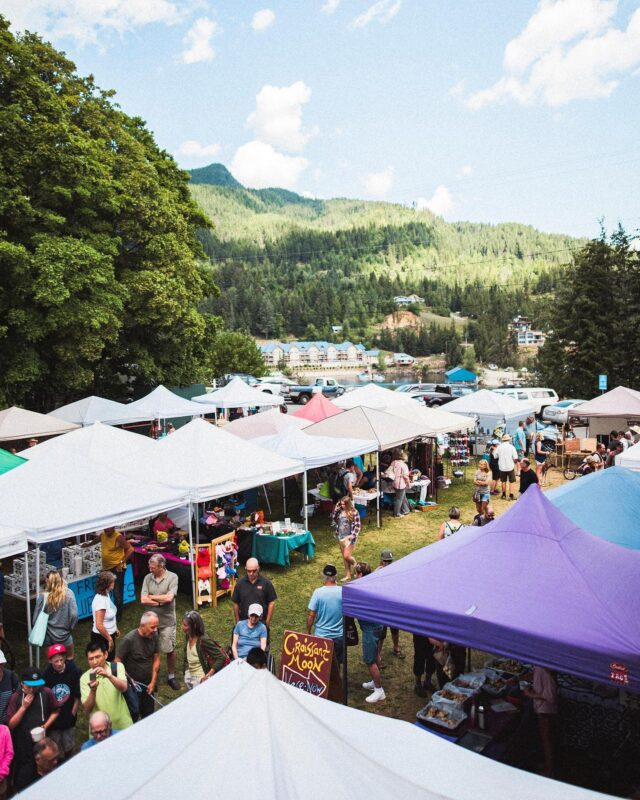 We can almost taste a new farmers' market season ahead - fresh asparagus in Vancouver Island, Okanagan apples, and juicy peppers in Southwest BC? Yes please! 🫑🧅🍅 Find a market near you or an online market using our Trail website! (Link in bio)  We'd also like to remind everyone that maintaining the health and safety of farmers' market organizers, vendors, and shoppers, along with the communities in which they operate is a top priority for all of us. Please visit our website to learn more.  photo: #BCfarmersmarketTrail + @thomasnowa  #farmersmarkets #farmersmarket #BCgrown #localgrown #bcfarmersmarket #britishcolumbia