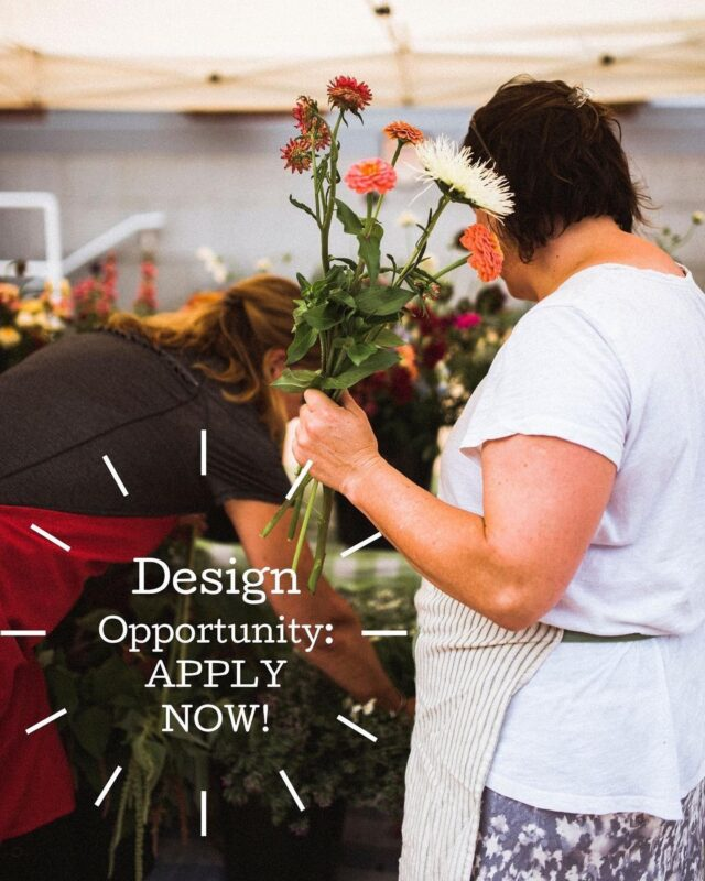 BC Farmers' Markets Design Opportunity 🍅  BCAFM is rolling out a new project and we are seeking a creative team to design the logo, brand identity, and marketing materials within a short timeframe to meet our summer market season.  🌾 We are accepting applications until noon on Friday, May 14th, 2021 and the project is from May 18th to June 30th.   If you are interested and are able to work within this timeline, please head to our website for more details including how you can apply. (Link in bio)  We're looking forward to hearing from you and we welcome you to share this opportunity within your network! 😊  #bcfarmersmarket #bcfarmersmarkets #farmersmarketseason #bcgrown